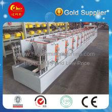 High Quality PLC Control C Purlin Forming Machine