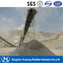 Convey Sand Industrial Rubber Conveyor Belt