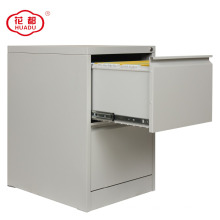 Luoyang office furniture stainless two drawers cole steel filing cabinets