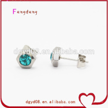 Newest Design Stainless Steel Stud earrings