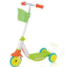 Mini Scooter de los niños con ventas calientes (YV-010)