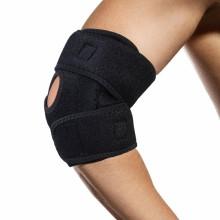 Support de coude de bras en cuivre pour coude de tennis
