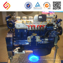 nom des pièces du moteur diesel chinois léger de 110KW