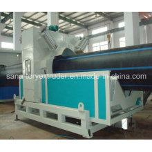 Высокое качество пластиковых машина для производственной линии трубы HDPE