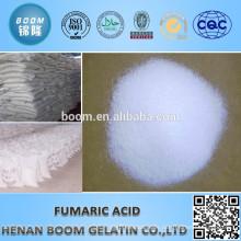 2016 Best sell fumaric acid