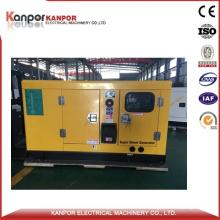 FAW 12.8kw 16kVA Diesel Generator Supplier in China