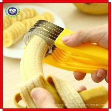 Высокое качество резки нержавеющей стали банан 5 используйте нож для домашней кухни
