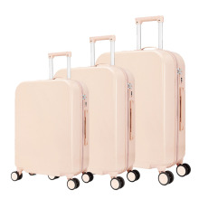 New design 2021 trolley Travel luggage bag Cases