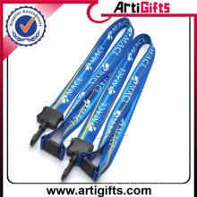 Cuerdas de sujeción de yoyo retractables de plástico para regalo promocional