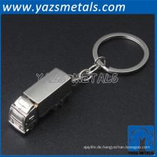 Auto Schlüsselring, benutzerdefinierte Schlüsselanhänger, Auto Form Schlüsselanhänger