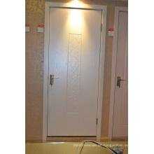 PVC-Folie MDF-Tür