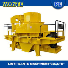 Hot sale vertical shaft impact crushers manufacturer for mining production line use