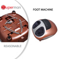 2017 Nouvelle Mode Forme 3D Airbag Électrique Massage des Pieds Machine Shiatsu Pétrissage Pied Masseur Avec Chauffage Et Minuterie
