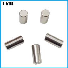 Customized N35 N38 N40 Cylinder NdFeB Magnets/Neodymium Magnet