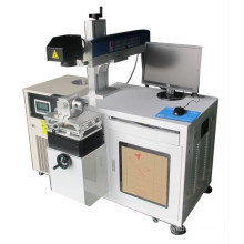 Laser Marking Machine for Elestronic Components (DPG-50A)