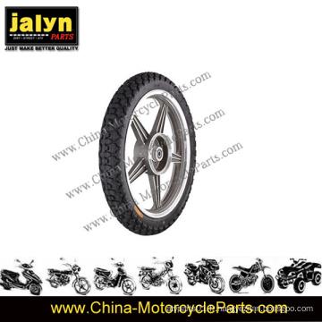 Roue arrière moto pour Wuyang-150