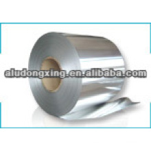 Letrero de carretera, tira de aluminio
