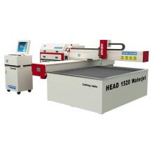 1500x2000mm pequeño azulejo cnc que forma la máquina
