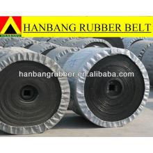cold resistant conveyer belt