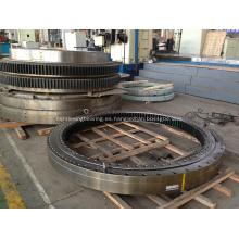 Rodamiento de montaje de rodillos de pista fabricado en fábrica para grúa