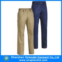 China Wholesle Women Cargo Multi-Pocket Work Pants