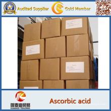 Versorgung hohe Reinheit gute Qualität Vitamin C Antioxidans Ascorbinsäure