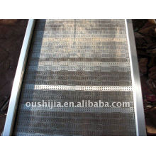 Widely used Stainless steel belt conveyor