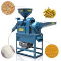DAWN AGRO Прямая цена завода Мобильная комбинированная рисовая мельница 0816