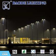 Iluminação de mastro alto série UFO de HPS