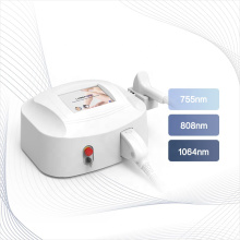 Hair Removal Machine 808 Diode Laser Manufacturer professional diode