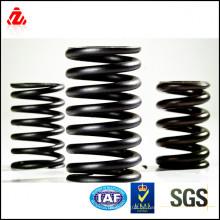 Gewohnheit weit verbreiteter Stahl Coil Kompressionsfeder