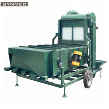 Pasture seed cleaning machine cleaner palm kernel