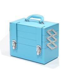 Beauty cosmetic case cosmetic aluminium case
