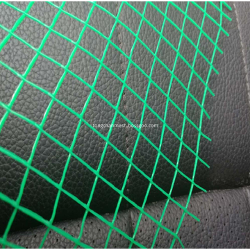 PP Red Mesh Garden Anti Bird Netting
