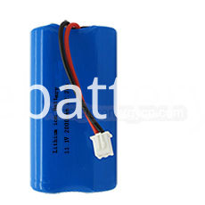 Battery For Portable DVD Player