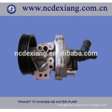 Echte hohe Qulaity Auto Wasserpumpe für Ford Transit V348 7C19 8A558 AB