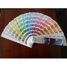 Pantone Farben Chemical Powder Paint