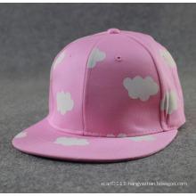 Fashion Custom Printed Cotton Twill Baseball Trukfit Trucker Cap (YKY3307-2)
