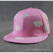 Мода пользовательских печатных Хлопок Twill Бейсбол Trukfit Trucker Cap (YKY3307-2)