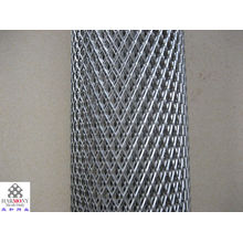Heavy Expanded Metal Export, Tread Step Expanded Sheets, Foot Network