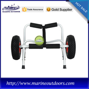 Firm kayak trolley, kayak accessories , Shipping cart for kayak
