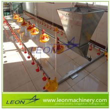 Leon series factory directly supply cheap price chicken feeder