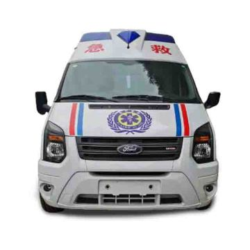 Ford V348 guardianship type ambulance