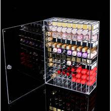 Acryl opbergdoos Cosmetica make-up organizer