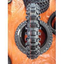 60 % hohe Gummiqualität Off-Road-Motorrad Reifen 90/100-21 nur verkaufen USD11.18