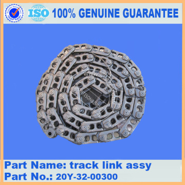PC200-8 TRACK LINK 20Y-32-00300