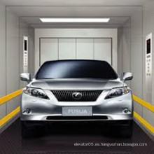 1000-5000kg Electric Auto Parking Garage Car Lift