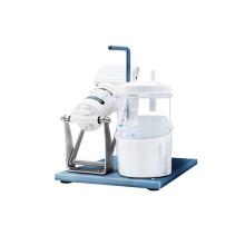 переносное стоматологическое оборудование Медицинский отсасывающий аппарат педального типа