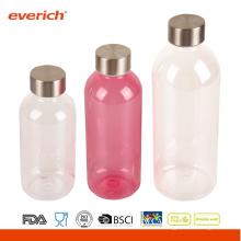 2015 Prix de gros le plus vendu Bpa Free Plastic Juice Bottle