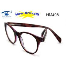 2013 Vintage Round Acetate Optical Frames (HM498)